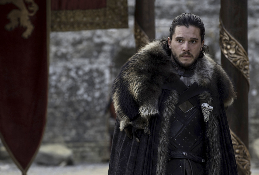 HBO finally offers a first look at the eighth and final season of ...