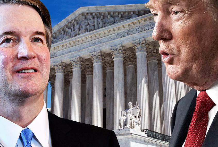The Trump Administrations Slow But >> The Manafort Verdict And Cohen S Plea Won T Halt The Slow