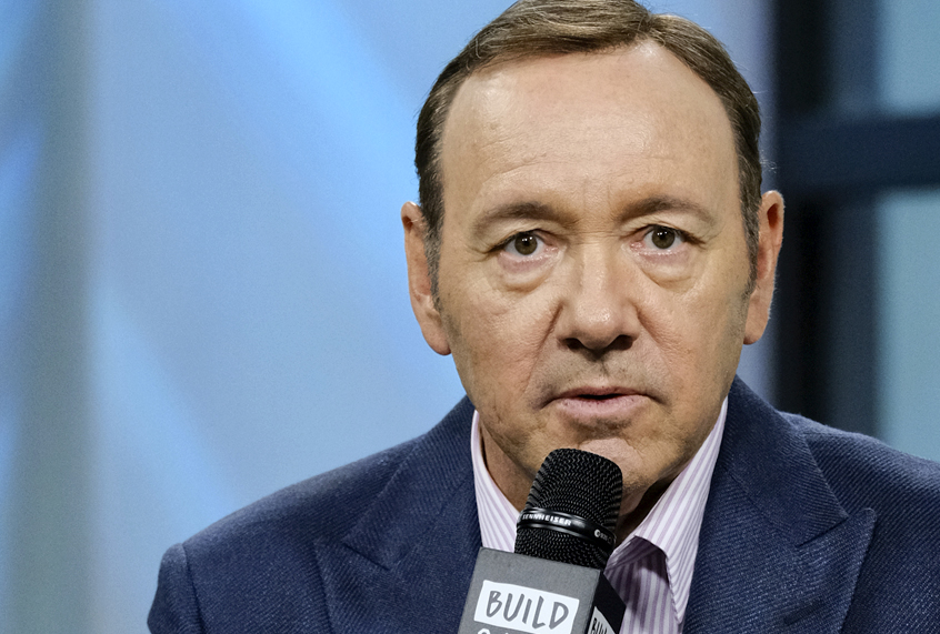"Accuser dies by suicide one particular working day after actor Kevin Spacey posts ""kill them with kindness"" online video"