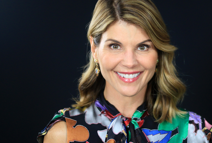 lori loughlin on full house fandom hallmark mysteries and