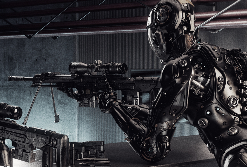 "Why ""killer robots"" should be banned: Fundamental moral and legal principles are at stake"