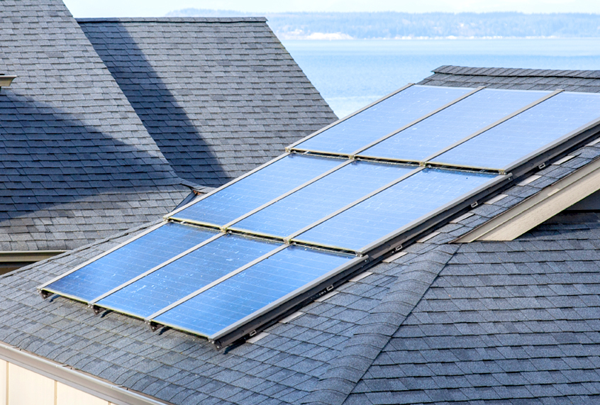 Cheap Solar Panels >> The Battle For Cheap Solar Power Heads To The Sunny South But