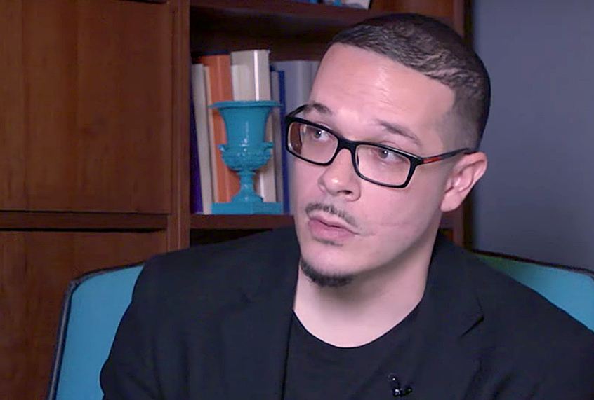 Weaponizing CPS: Shaun King says a troll called in a phony