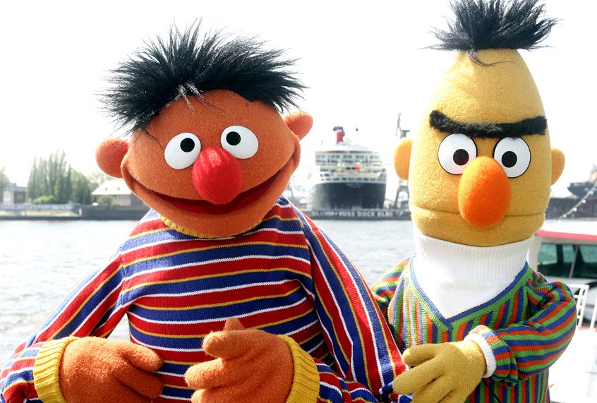 Anti Vaxxers Convinced Sesame Street >> Psychiatry Racism And The Birth Of Sesame Street Salon Com