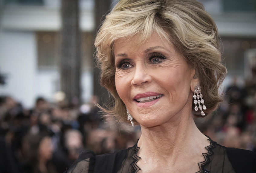 Ohio's GOP secretary of point out calls on Kent Point out to terminate commemoration speech from Jane Fonda