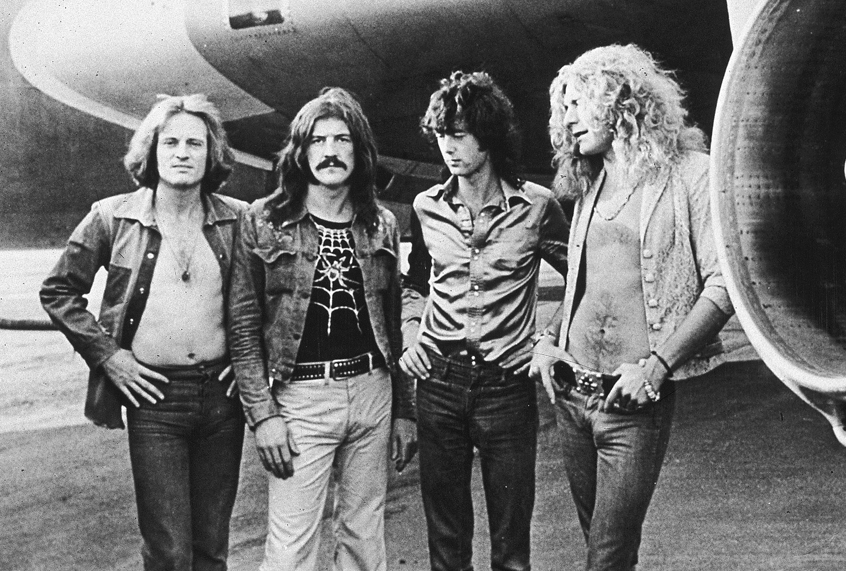Plagiarists or innovators? The Led Zeppelin paradox endures: How can a band so slavishly derivative — and sometimes downright plagiaristic — be also considered innovative?