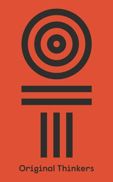 Original Thinkers logo