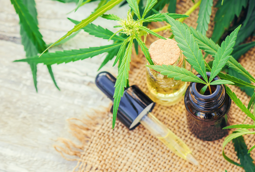 CBD oil for treating pain: effects, benefits, and uses