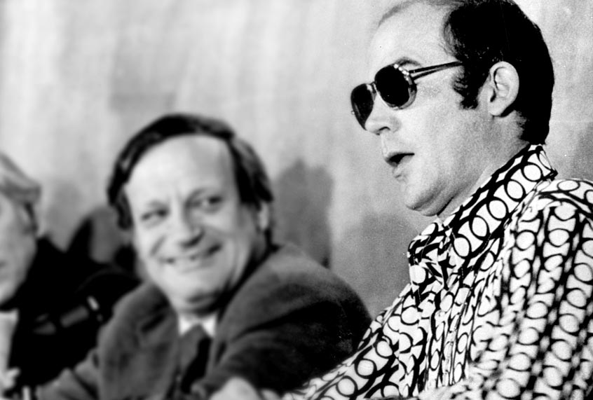 What Everyone Gets Wrong About Hunter S Thompson