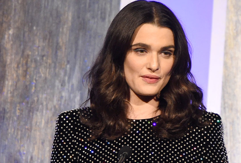 Interesting phrase Rachel weisz shot to the head was specially