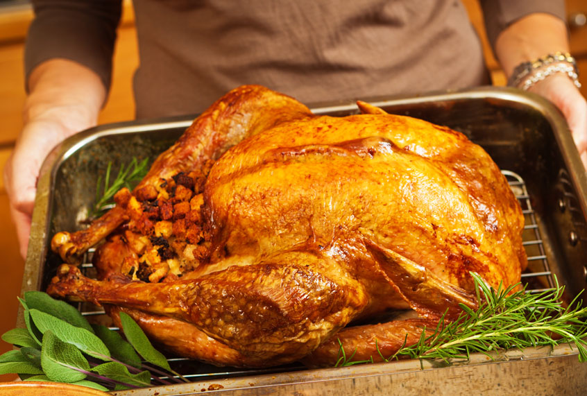 How not to cook a Thanksgiving turkey | Salon.comThanksgiving