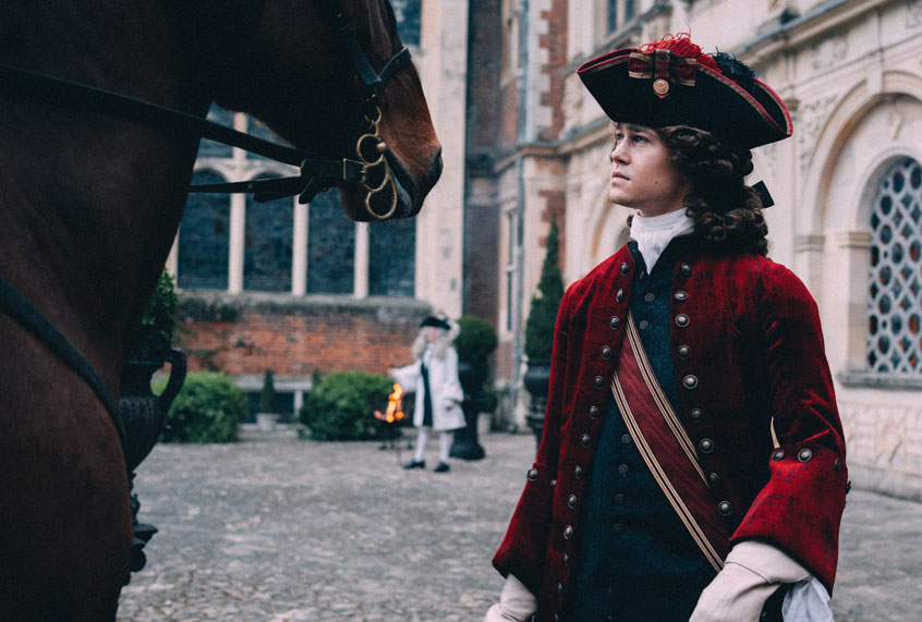 """The real women of """"The Favourite"""" included an 18th-century Warren Buffett"""