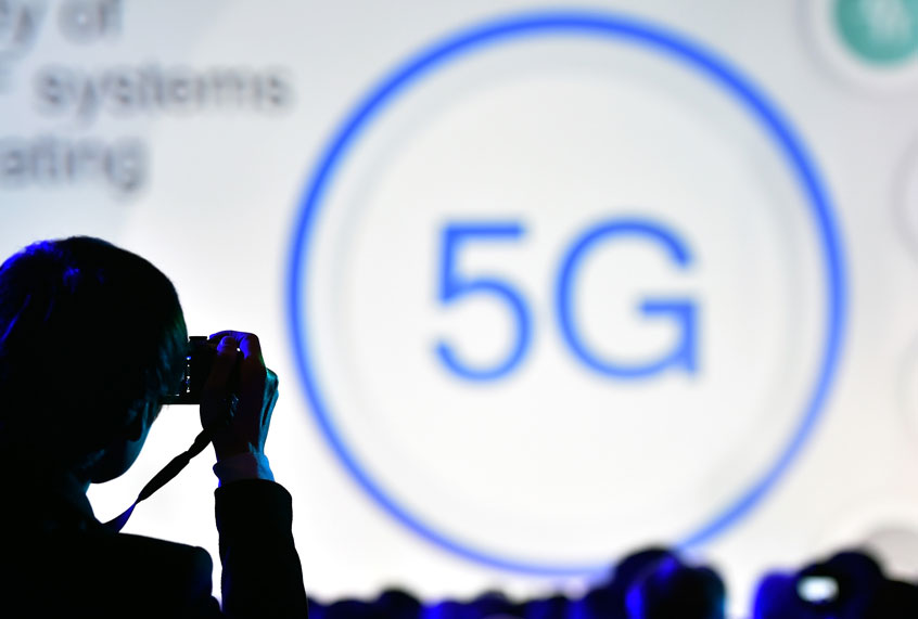 Why public health experts are worried about 5G, the next