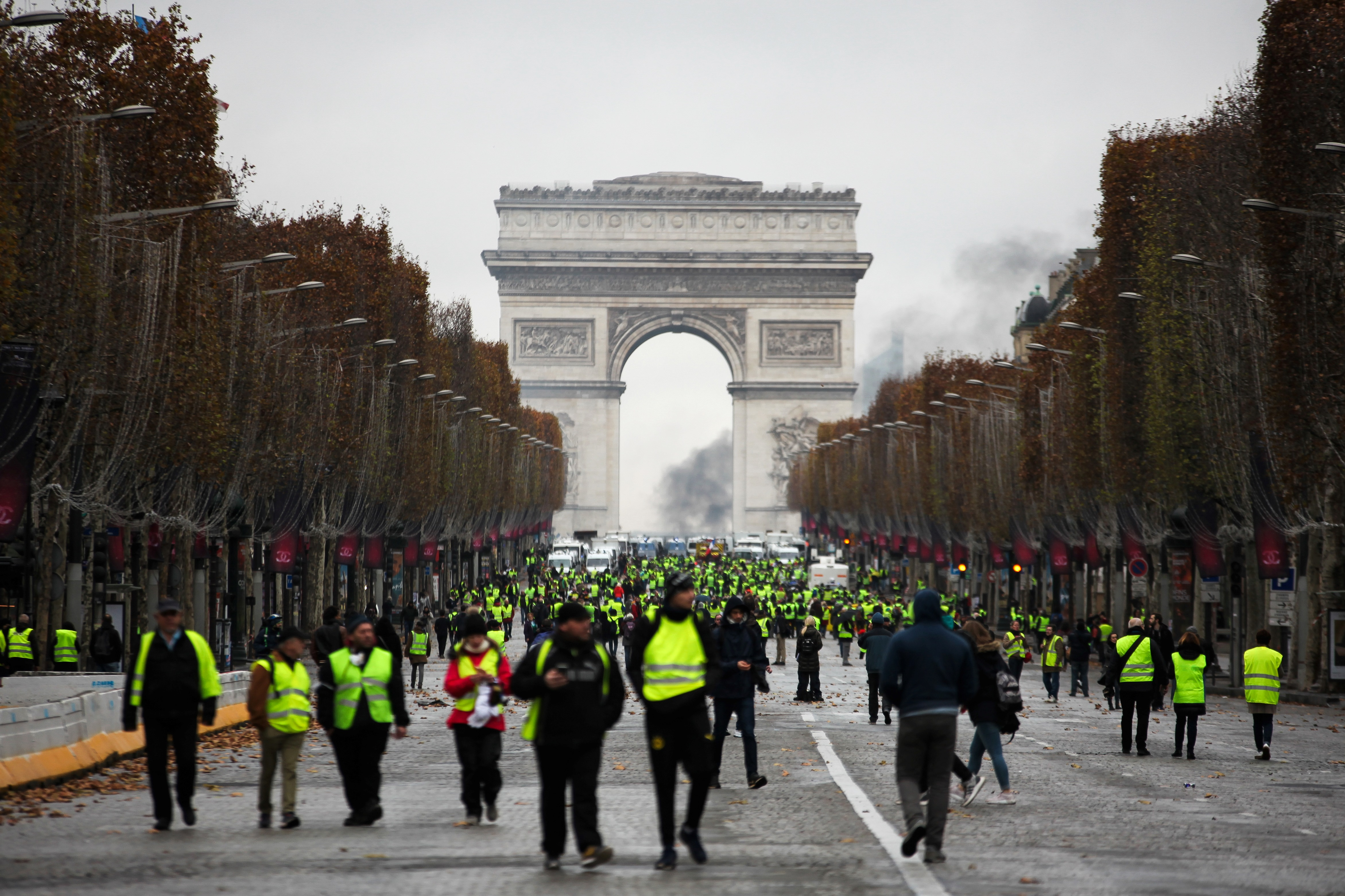 Buy Here Pay Here Cars >> An impending yellow vest moment for the US? | Salon.com
