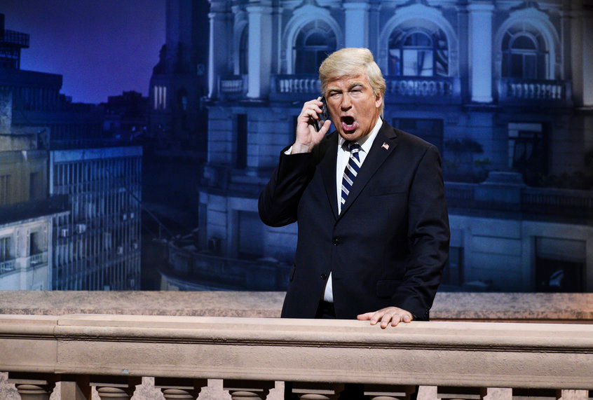 "10 best ""Saturday Night Live"" political sketches of 2018 ..."