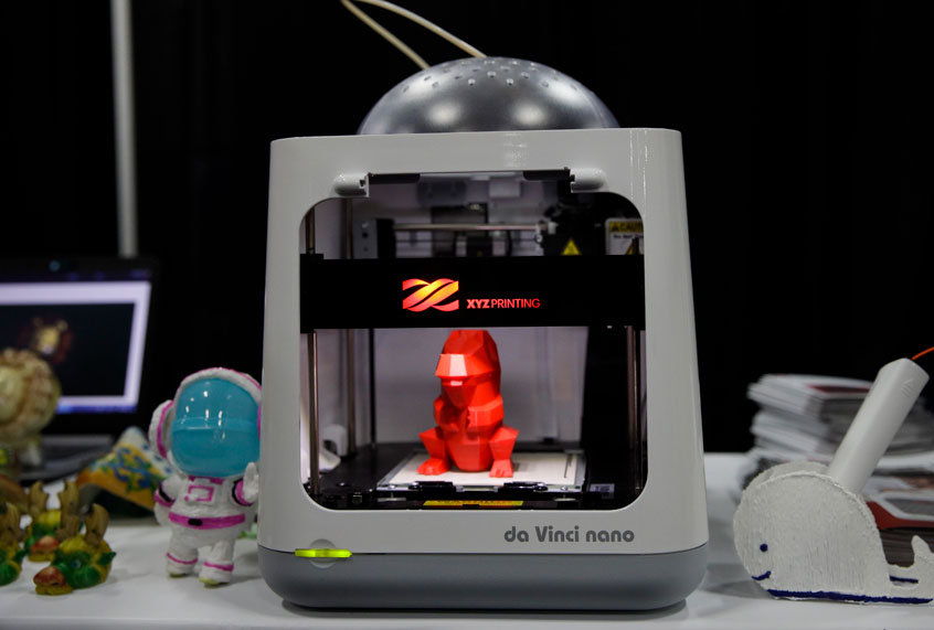 Why you should give your grandparents a 3D printer for Christmas