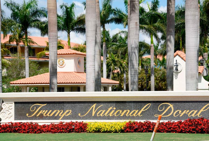 Image result for trump national doral