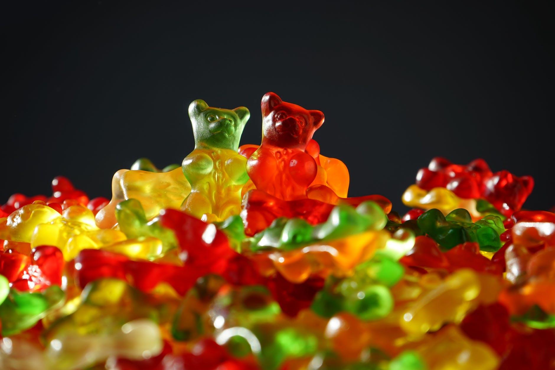 6 CBD gummy deals you don't want to miss | Salon com