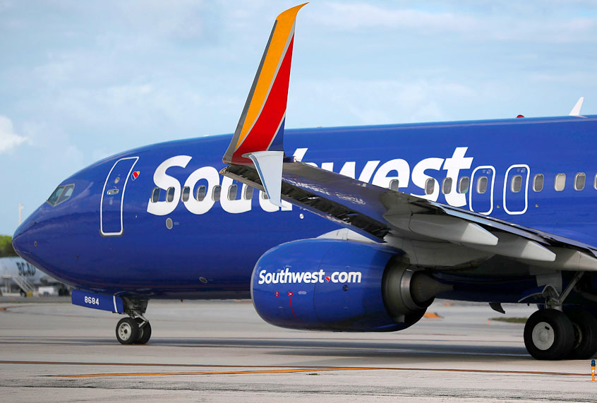 Southwest Airlines mechanics are worried the planes are