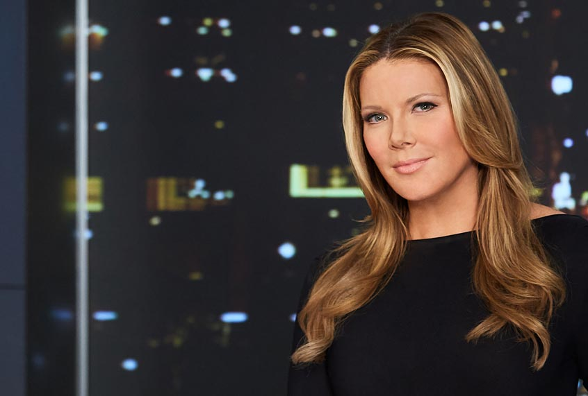 Fox Business host Trish Regan tells Salon: AOC-style socialism could turn U.S. into Venezuela ...