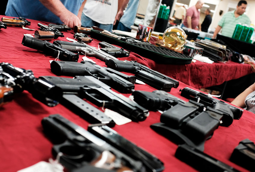 Youuuuu might be a gun nut if       | Salon com