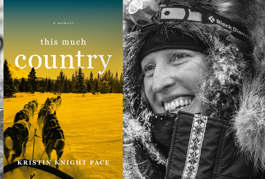 From heartbreak to the Iditarod finish line: Living the