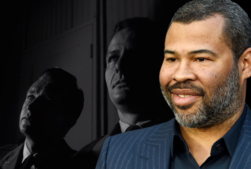 """Jordan Peele is bringing """"Twilight Zone"""" back, and not a moment too soon"""
