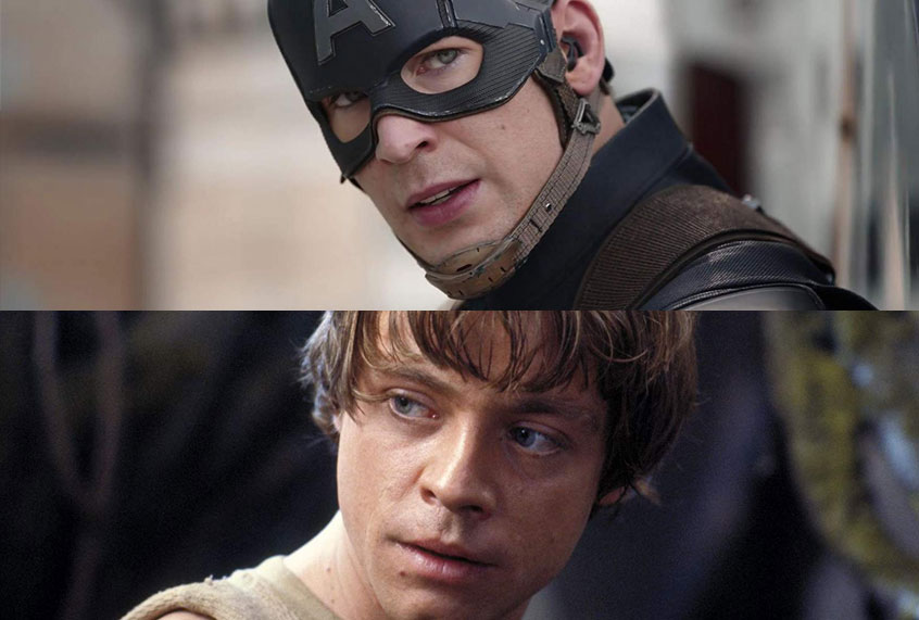 Avengers And The Star Wars Skywalker Saga It S The End Of A Universe As We Know It Matthew Rozsa