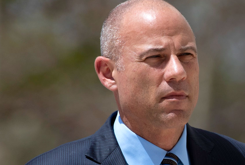 Michael Avenatti faces 36-count federal indictment on charges