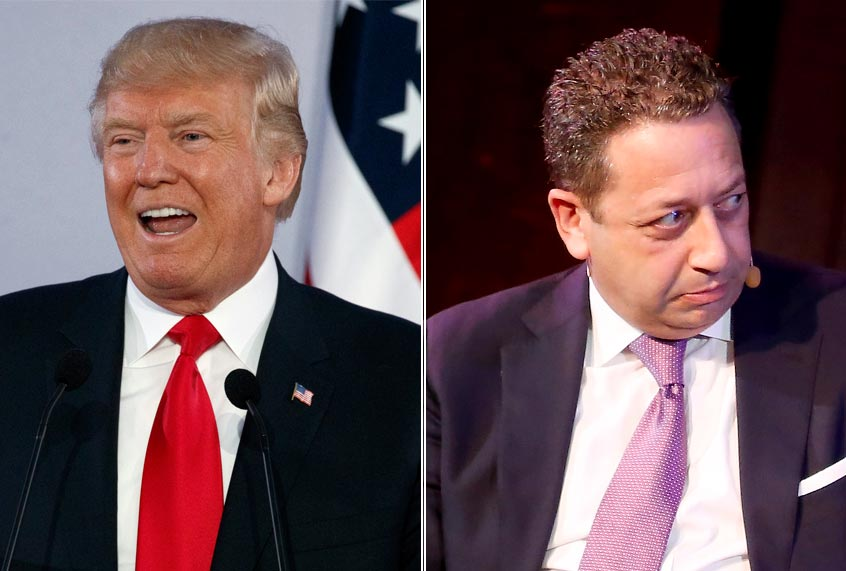 Why Donald Trump wants the Mueller report, and his taxes, kept secret: Unsealed court documents reveal more of Trump's long, shady history with mobster and informant Felix Sater