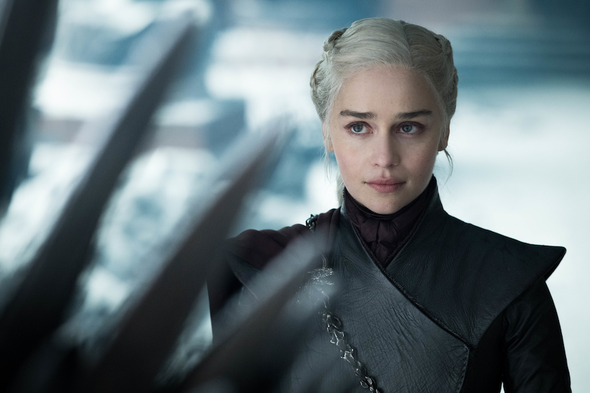 """Game of Thrones"" writer defends showrunners from online haranguing"