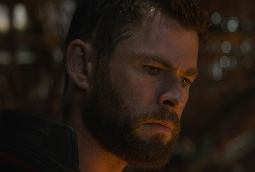Thor S Change In Avengers Endgame Isn T Offensive If
