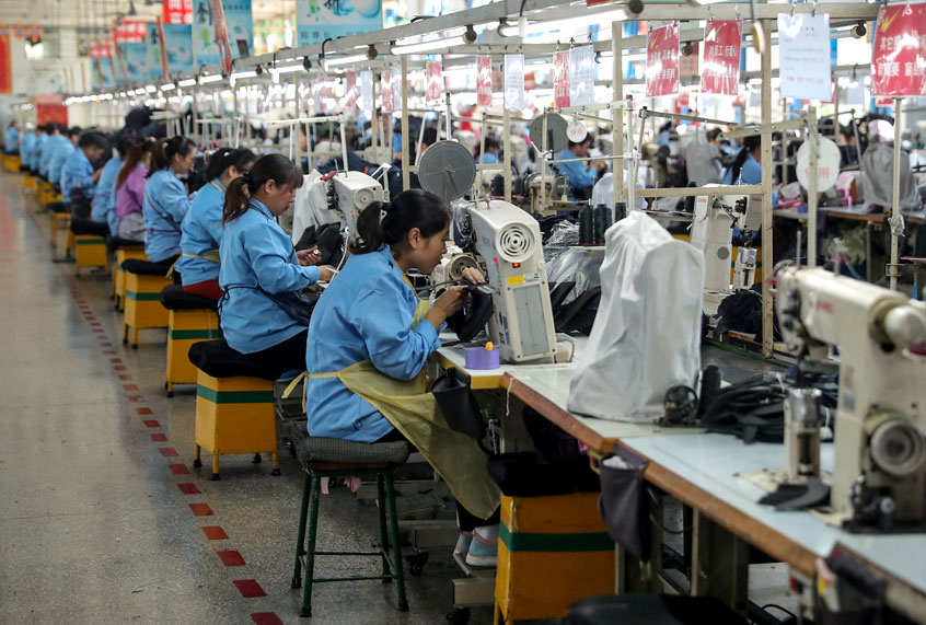 No, Mr. President: China didn't steal our jobs. Corporate America gave them away