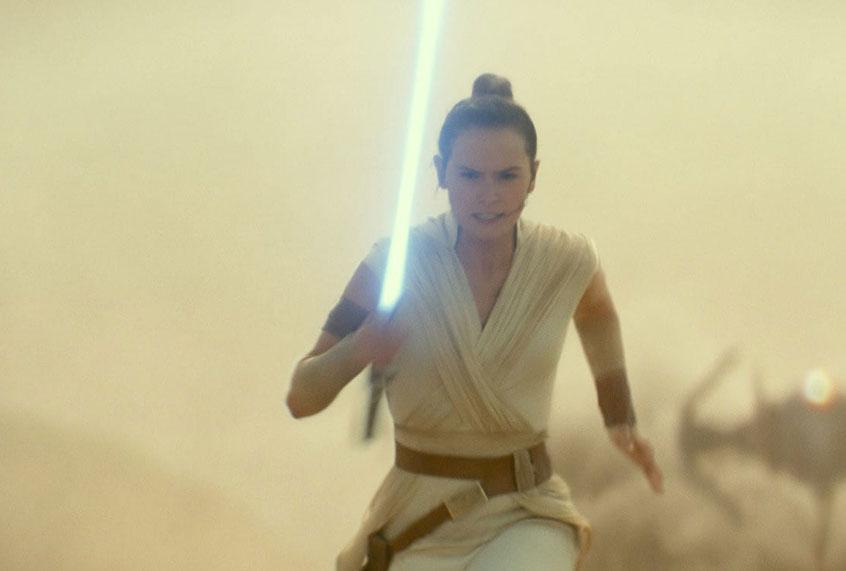"""""""Star Wars: The Rise of Skywalker"""": Knights of Ren, Keri ..."""