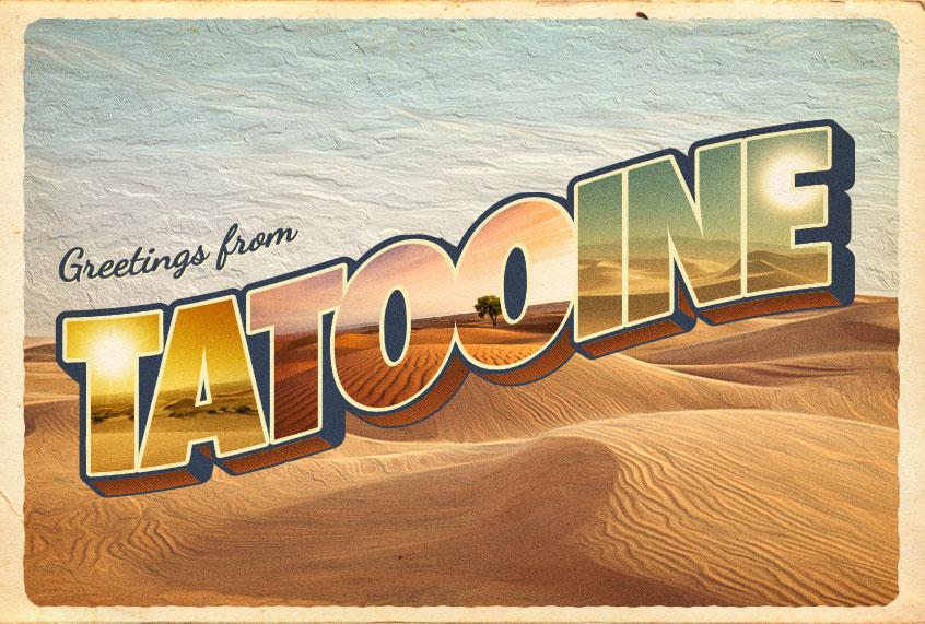 Greetings from Tatooine, Arizona | Salon com