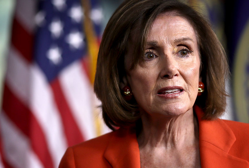 Eleven things Nancy Pelosi gets wrong about impeachment ...
