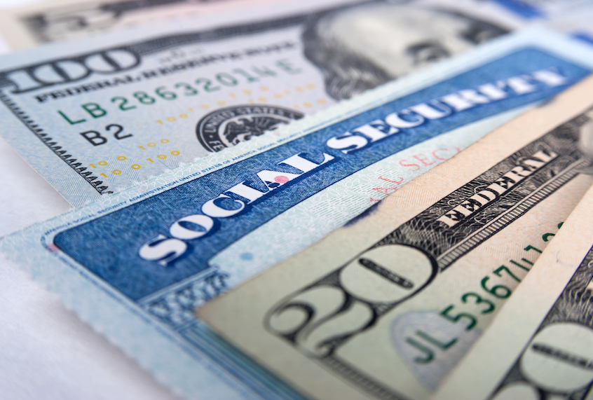 Social Security error jeopardizes Medicare for 250,000