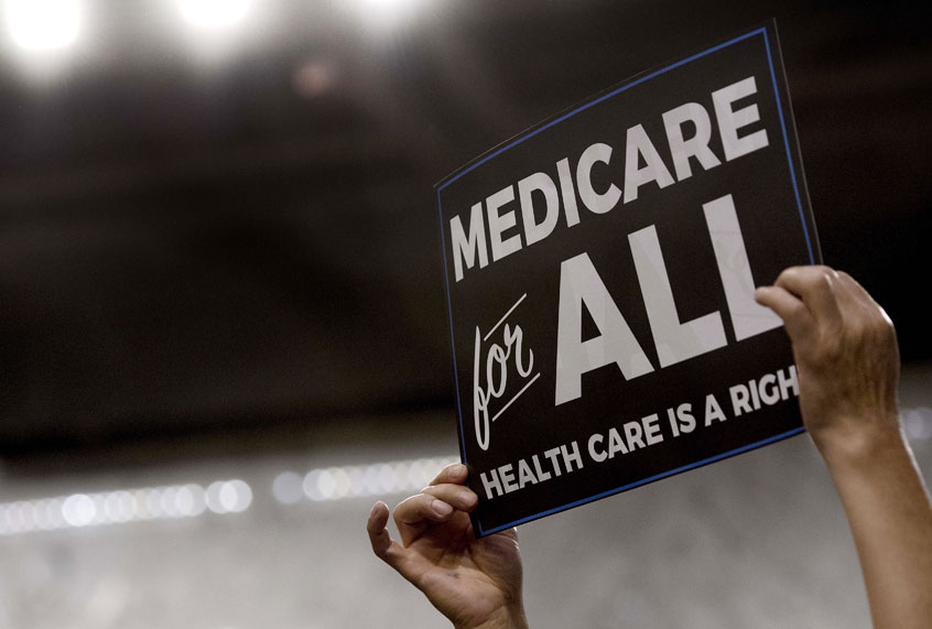 Would Medicare for All really force hospitals to shutter