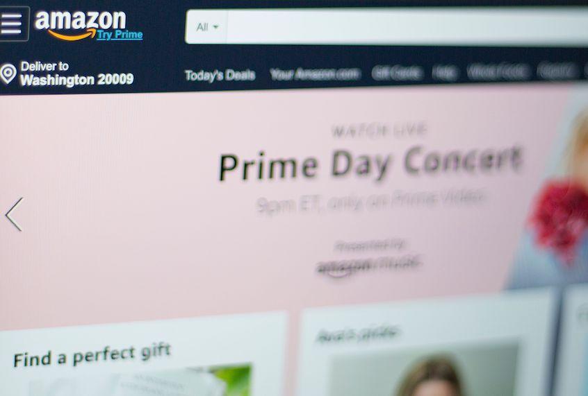It's prime time to boycott Amazon | Salon com