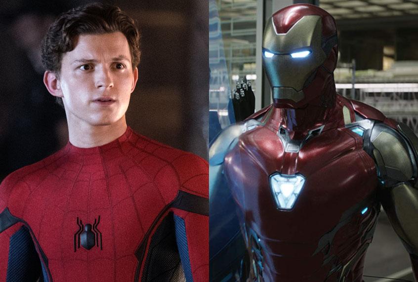 Iron Man is the secret villain of the