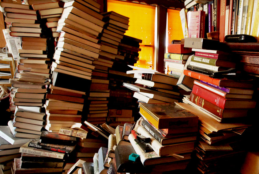 What reading 3 5 million books tells us about gender