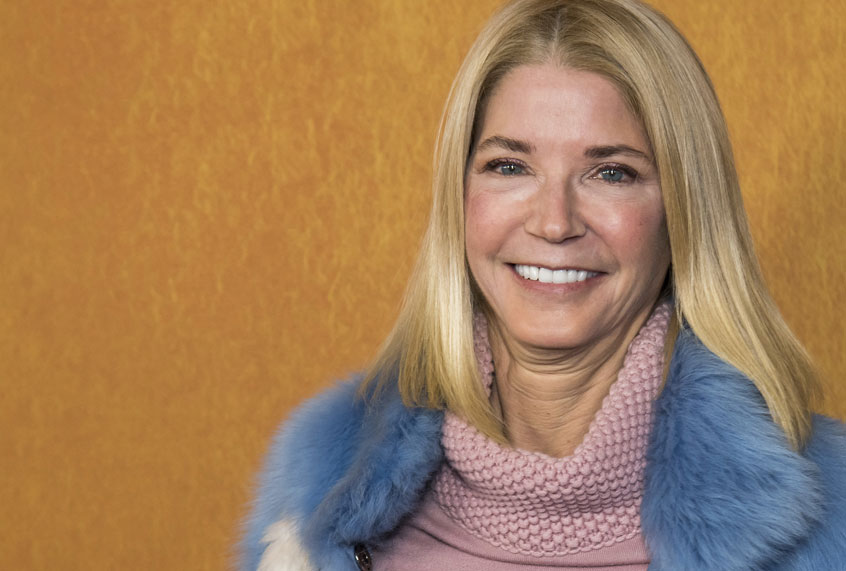 Candace Bushnell on life after 50: