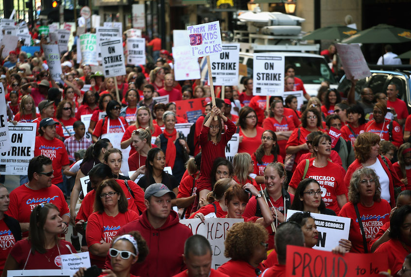 Buy Here Pay Here Chicago >> Chicago teachers are threatening to strike against new Mayor Lori Lightfoot. Here's why. | Salon.com
