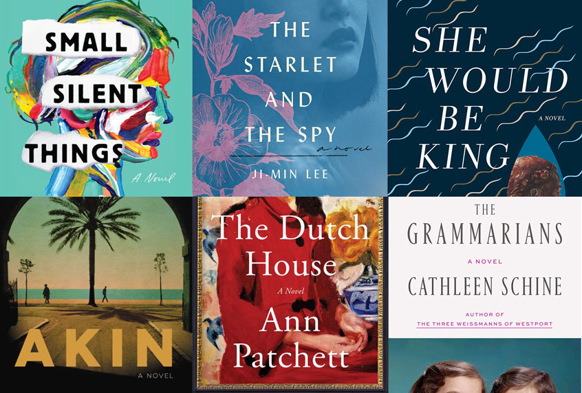 Read this next: 6 new novels coming in September you won't