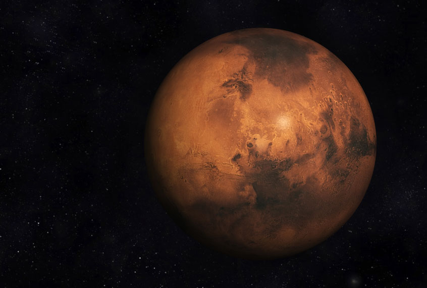 What would life on Mars be like?  Looking for answers in my family's immigrant past thumbnail