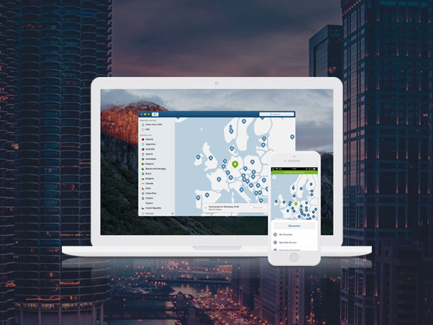 This powerful VPN earned top-ratings from PC Mag | Salon com