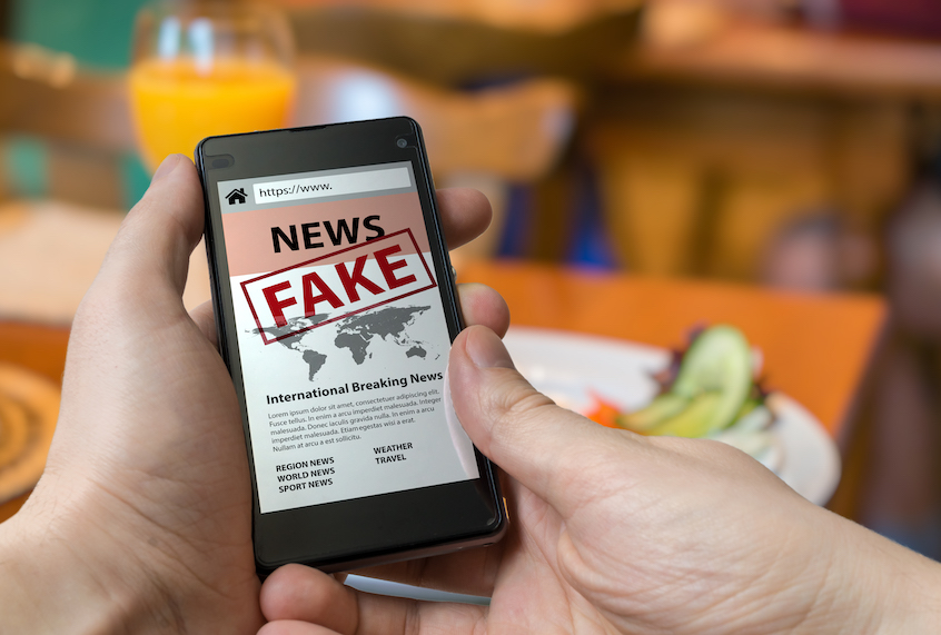 "If Democrats fight right-wing ""fake news"" fire with fire, we all lose"