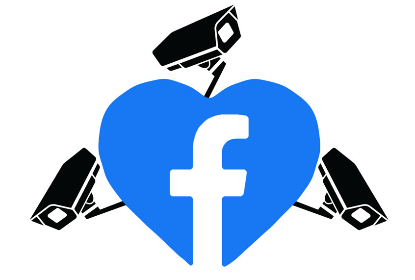 Facebook broke democracy — now it's coming for your marriage