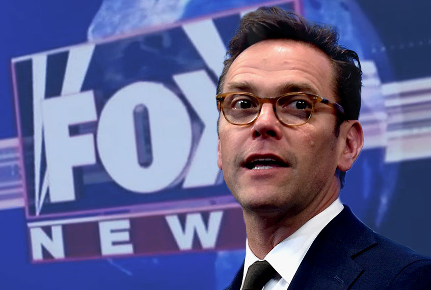 James Murdoch resigns from News Corp, citing `disagreements`...