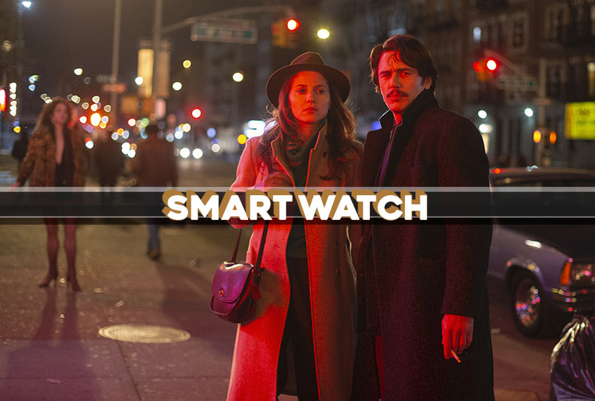 Smart Watch: A week to look back with